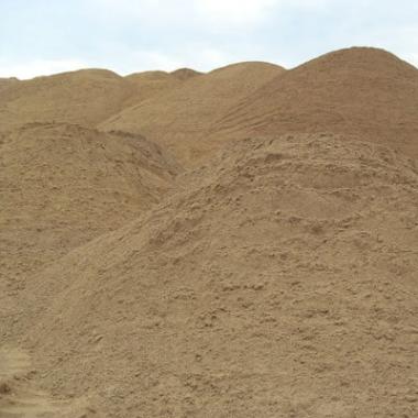 Купить намывной песок в Ярославле